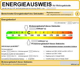 """2008 Eberhardt Muny und Patrick Pressel werden """"Gebäudeenergieberater"""" und die Firma Muny wird Hoba-Partner"""