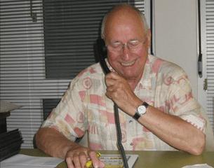 1970 Walter Muny übernimmt die Firma