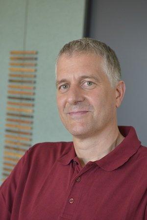 Wolfgang Muny